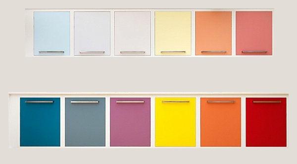 farbe f r k chenfronten home ideen. Black Bedroom Furniture Sets. Home Design Ideas