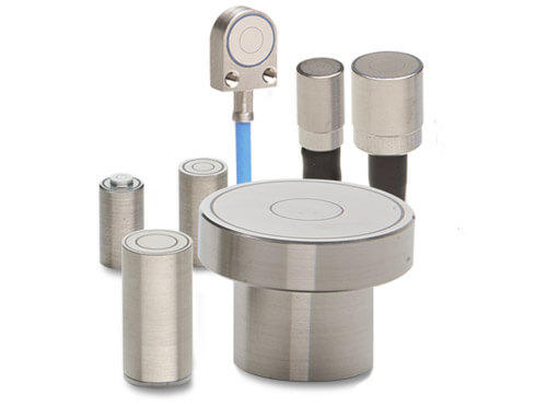 Infrarot Sensor Entfernungsmessung : Sensoren für weg abstand und position micro epsilon