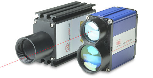 Entfernungsmesser München : Sensoren für weg abstand und position micro epsilon